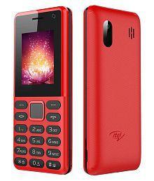 itel it2190 New ( 32 MB , 32 MB ) Red