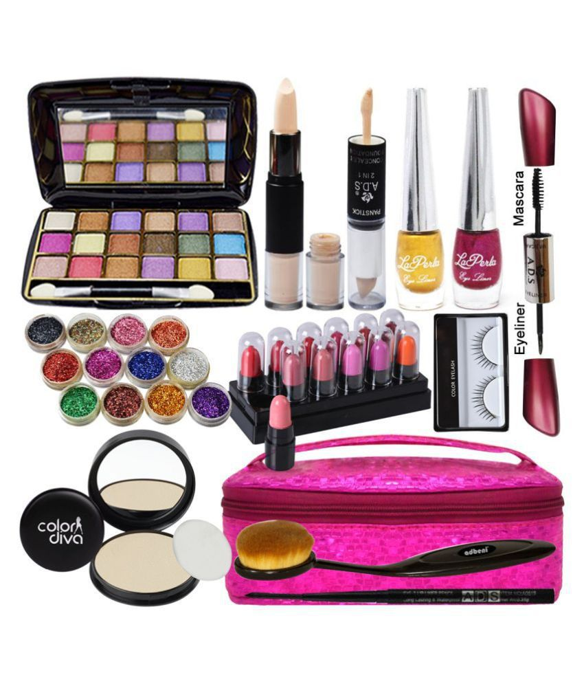 Adbeni Cheap & Best Makeup Kit (GC-939)