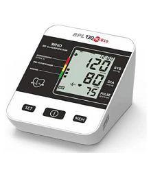 BPL Medical Technologies BPL 120/80 B16 BP Apparatus machine