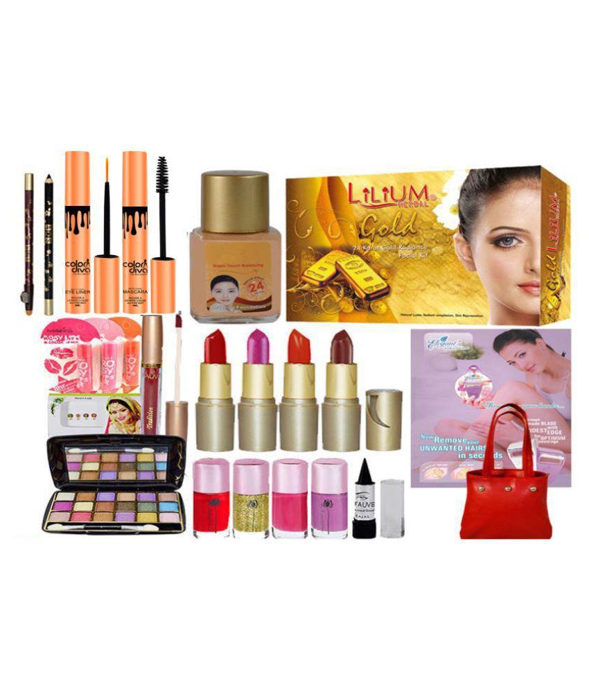 Adbeni Makeup Kit 300