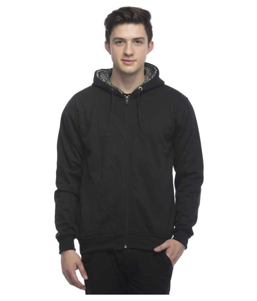retrobella Black Sweatshirt