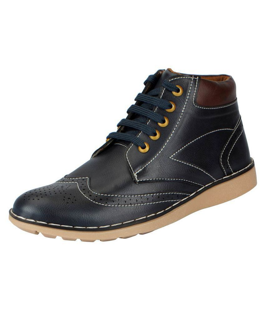Fausto Hiking Boots Footwear