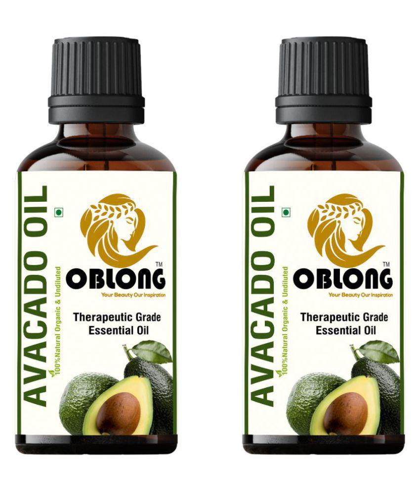 Oblong AVACADO Essential Oil 20 mL