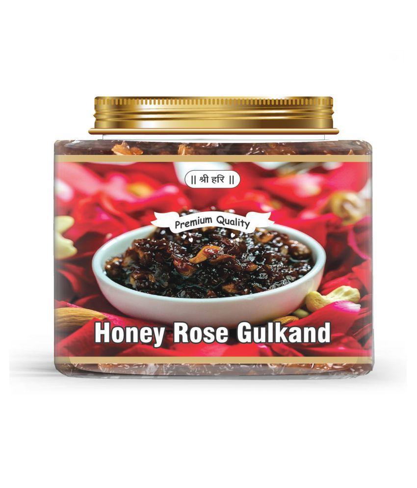 AGRI CLUB Honey Rose Gulkand 250