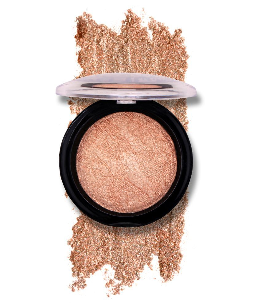 Incolor Highlighter shade  5 Nude 9 g