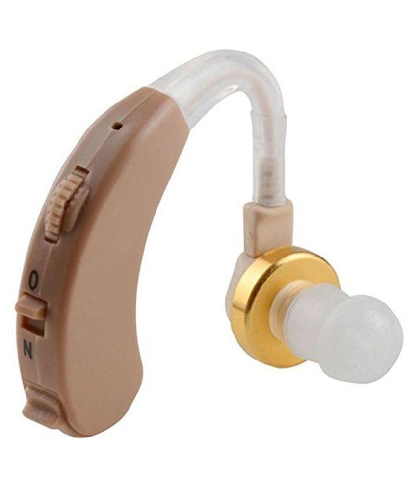 Hearing Aid Mini Sound Amplifier Cyber Sonic Digital Ear Device for Elderly Deaf Amplifier Hearing Device