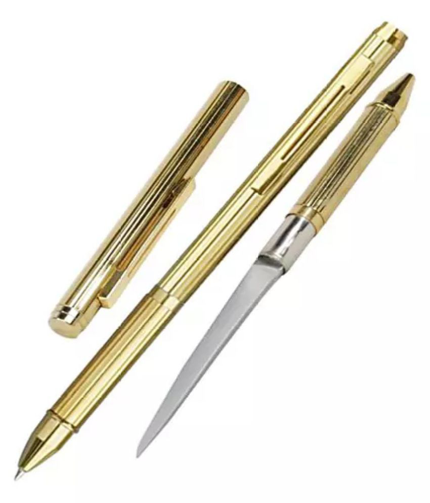 Multi Utility Pen For Kitchen,Fishing,Outdoor,Camping,Hiking,Hunting,Survival Multi Tool