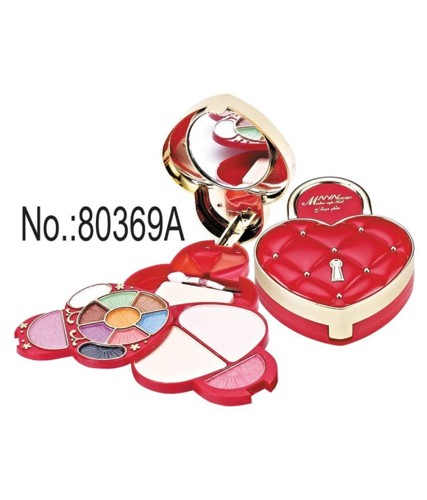 Women S Makeup Box Kit Bridal
