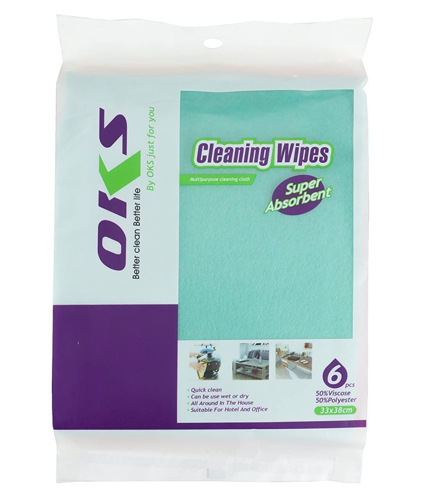 OKS All Purpose Cleaner Wipes HOME 250 g