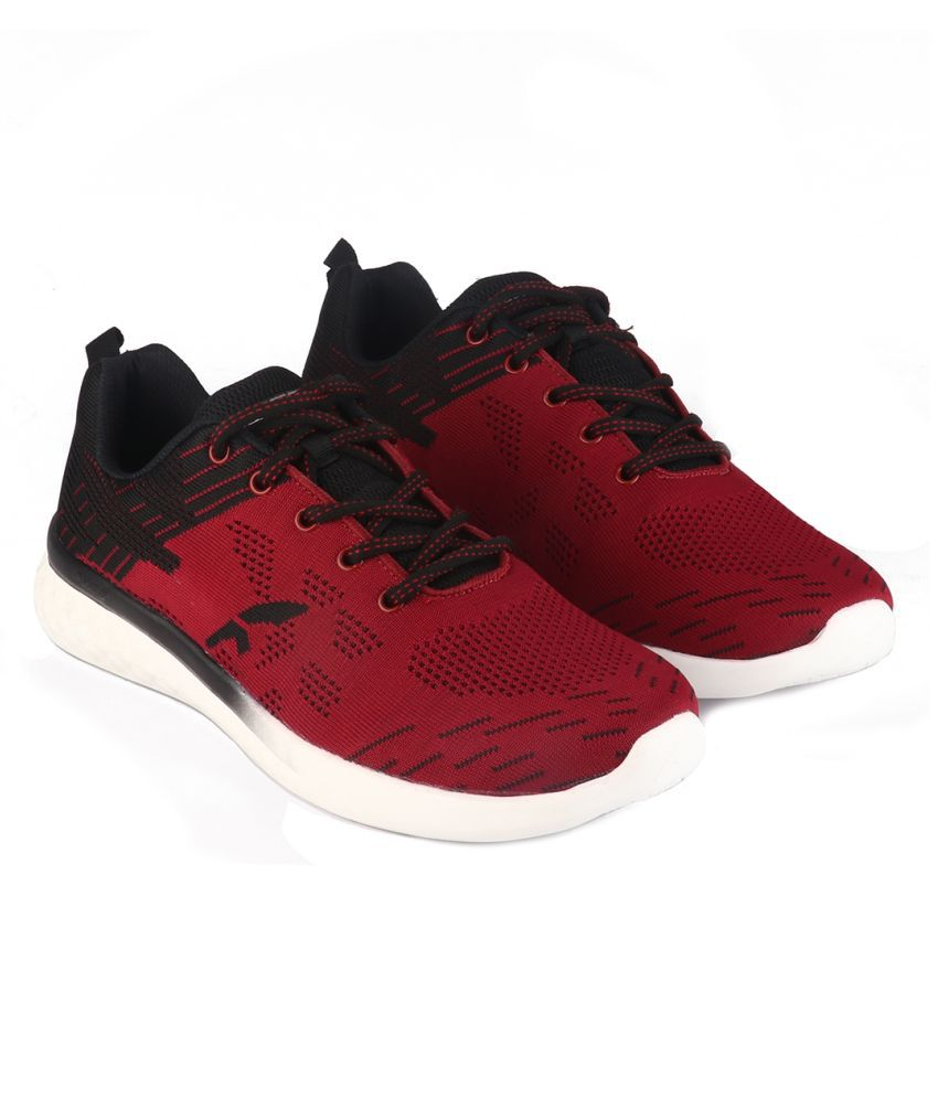 FURO W3042 849 Red Training Shoes