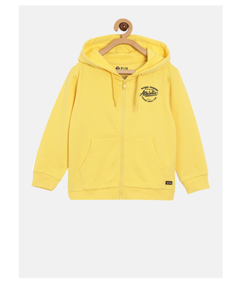 3PIN Boys Sweatshirts