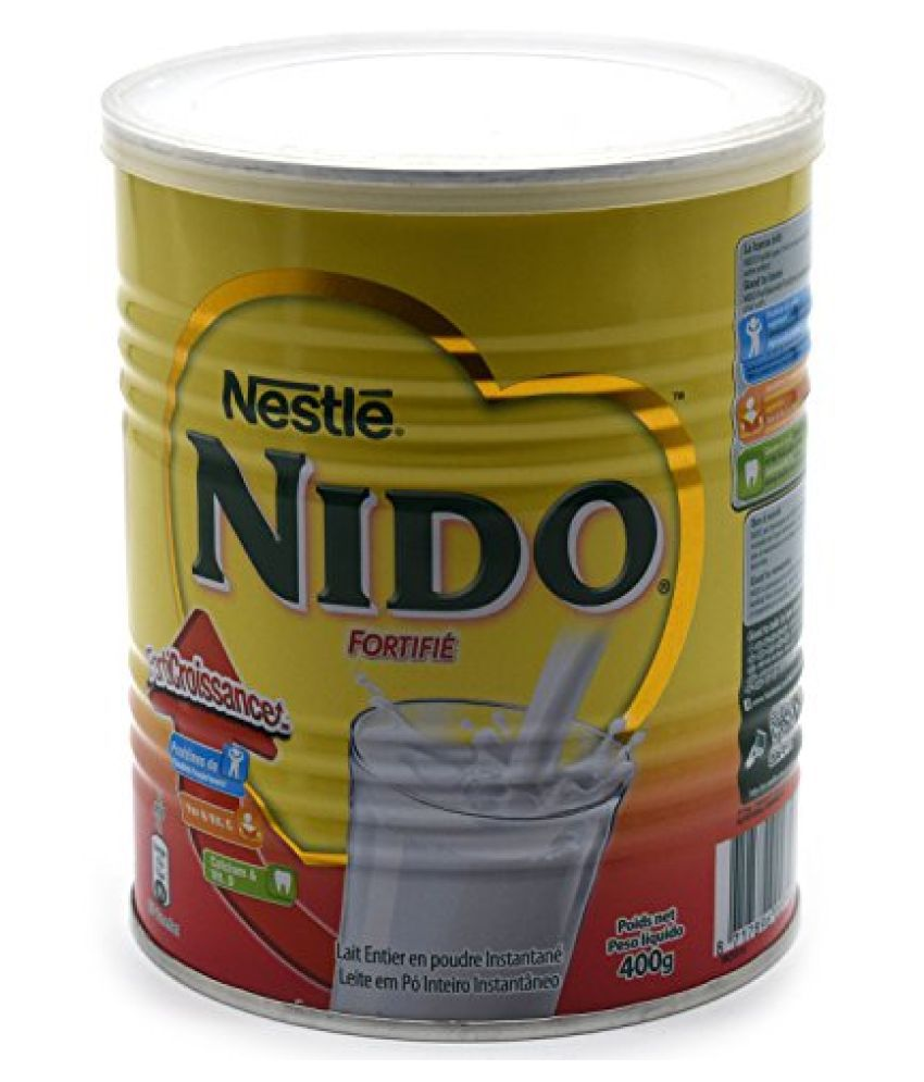 Nido Creamer Powder 400 g