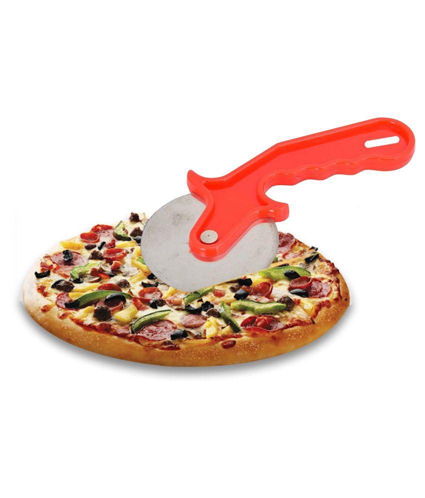 N M CREATION Pizza Cutter