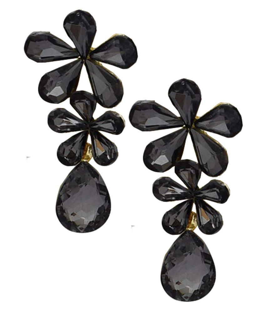Jaishree Jewels Stone Dailywear Earings for Women and Girls