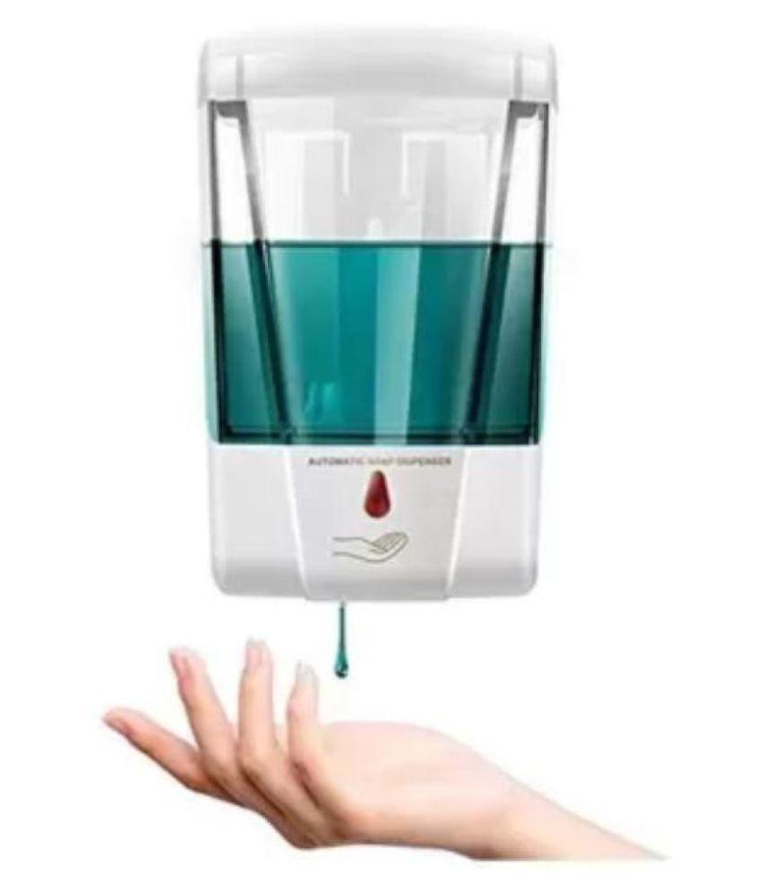 Brand at best Plastic Sanitizer Dispenser