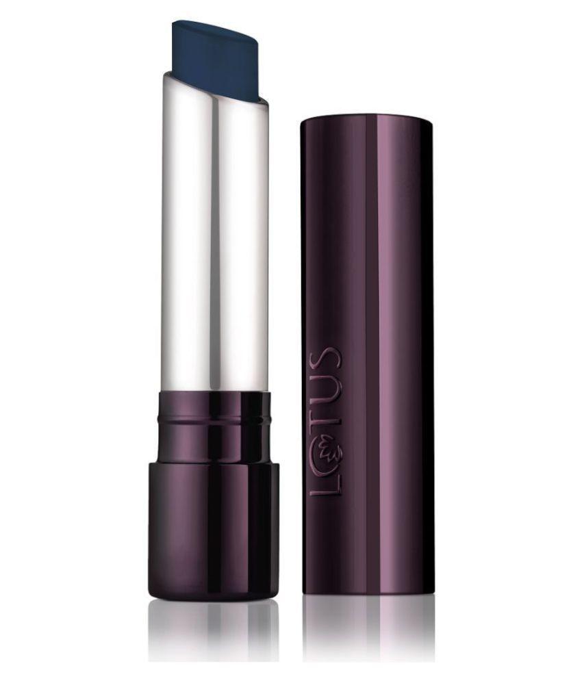 Lotus Make-Up Lipstick Blue 0.1 g