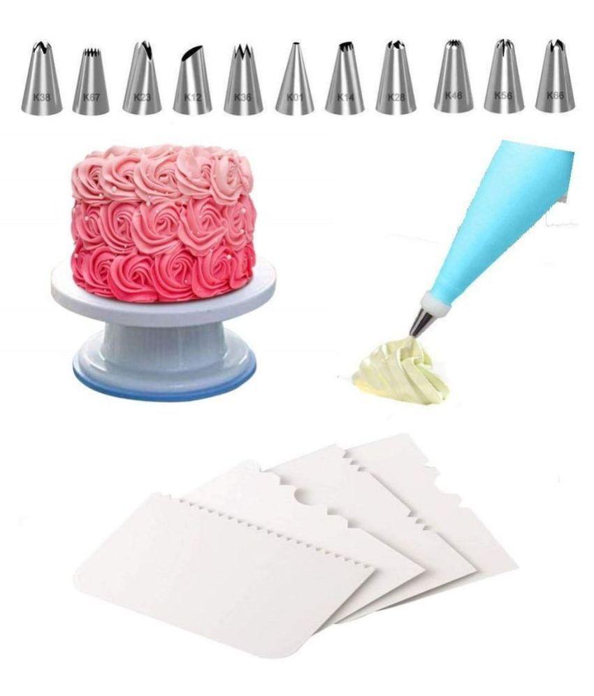 Mikha Plastic Baking tool