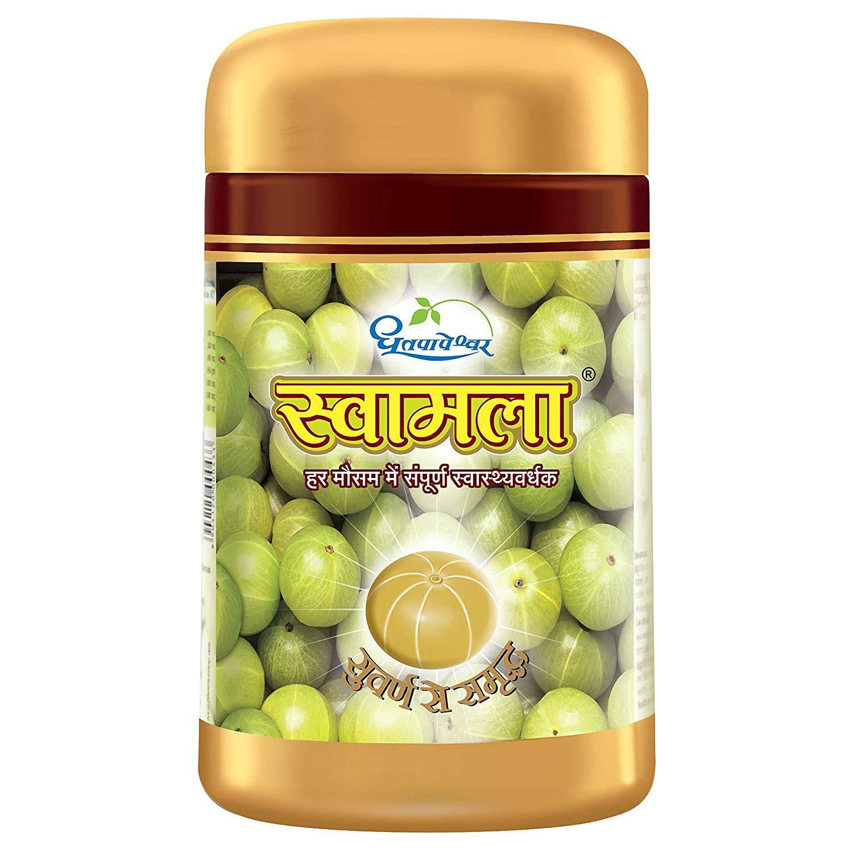 Dhootapapeshwar SWAMALA COMPOUND Paste 500 gm