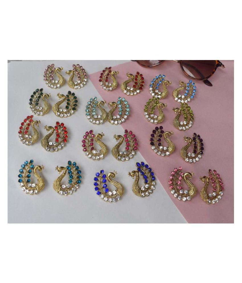 Jaishree Jewels Fancy Earings for Women and Girls