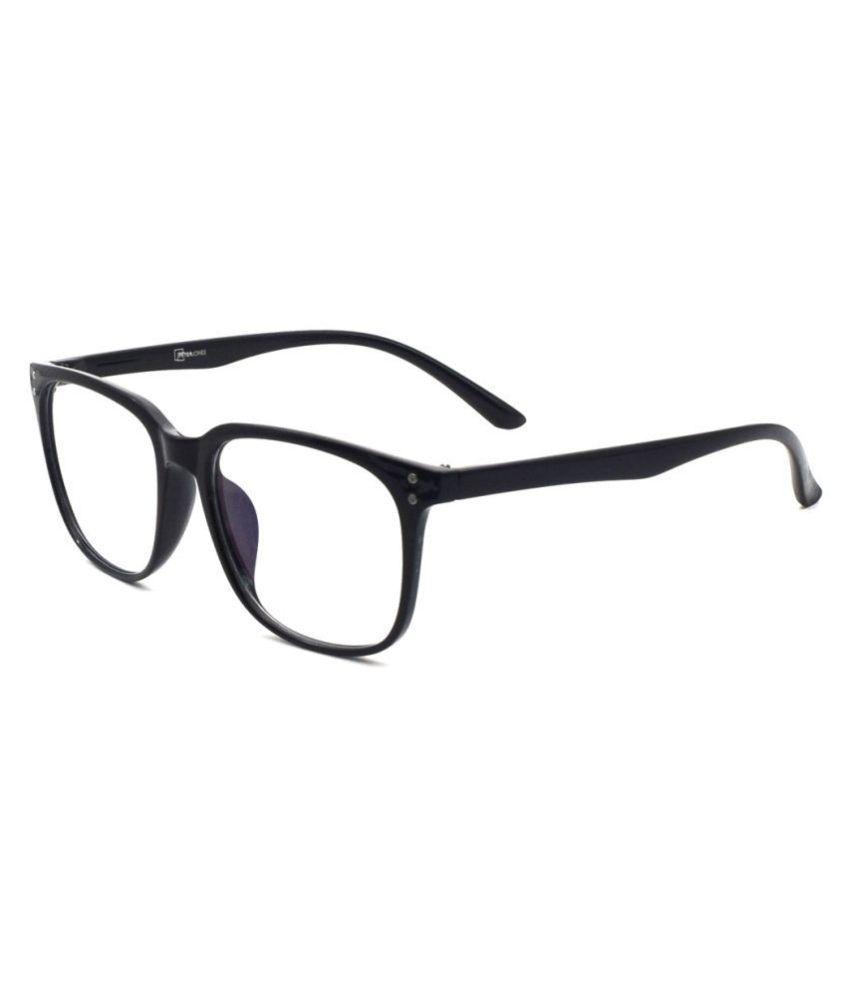 Peter Jones Square Spectacle Frame AG2373B