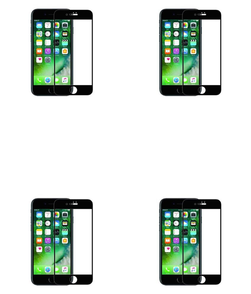 Apple iPhone 7 Tempered Glass by CraveMart