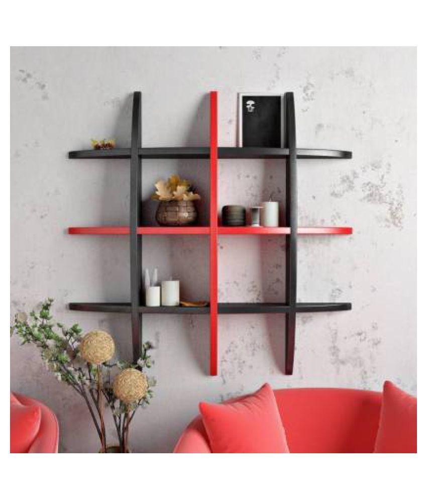 wall shelves 201