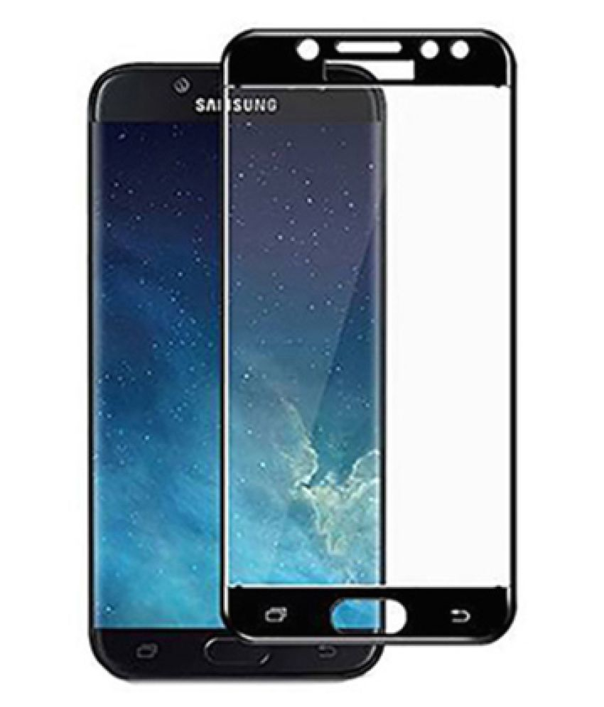 Samsung Galaxy J7 Pro Tempered Glass by CraveMart