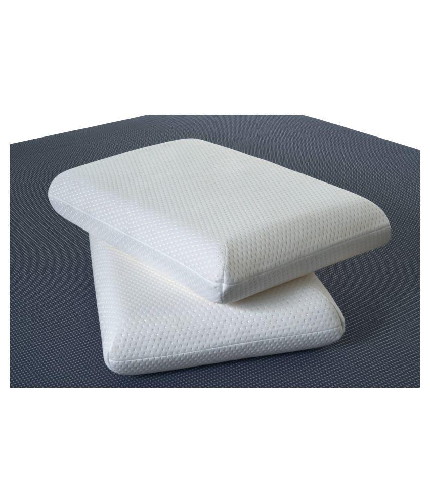 Soho Single Memory Foam Pillow