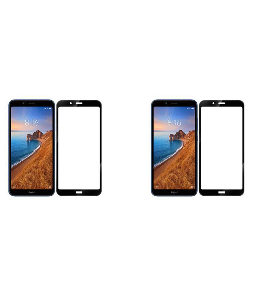 Xiaomi Redmi 7A Tempered Glass by CraveMart
