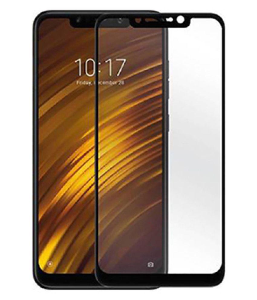 Xiaomi Redmi Poco F1 Tempered Glass by CraveMart