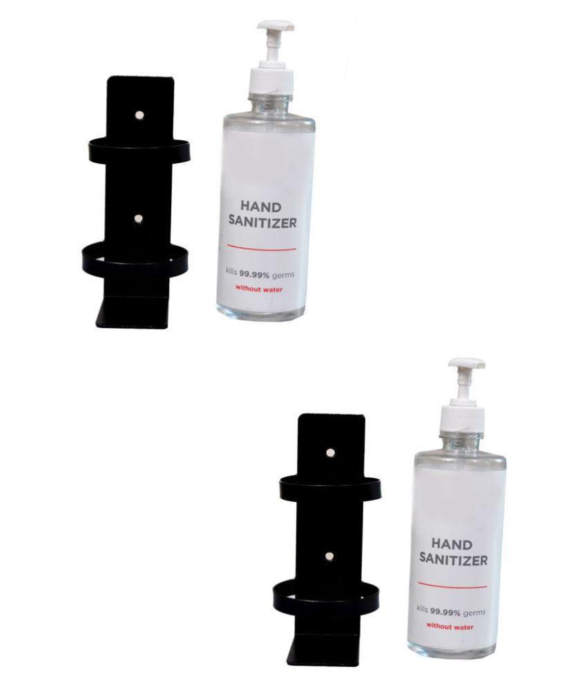 Nex Metal Sanitizer Dispenser