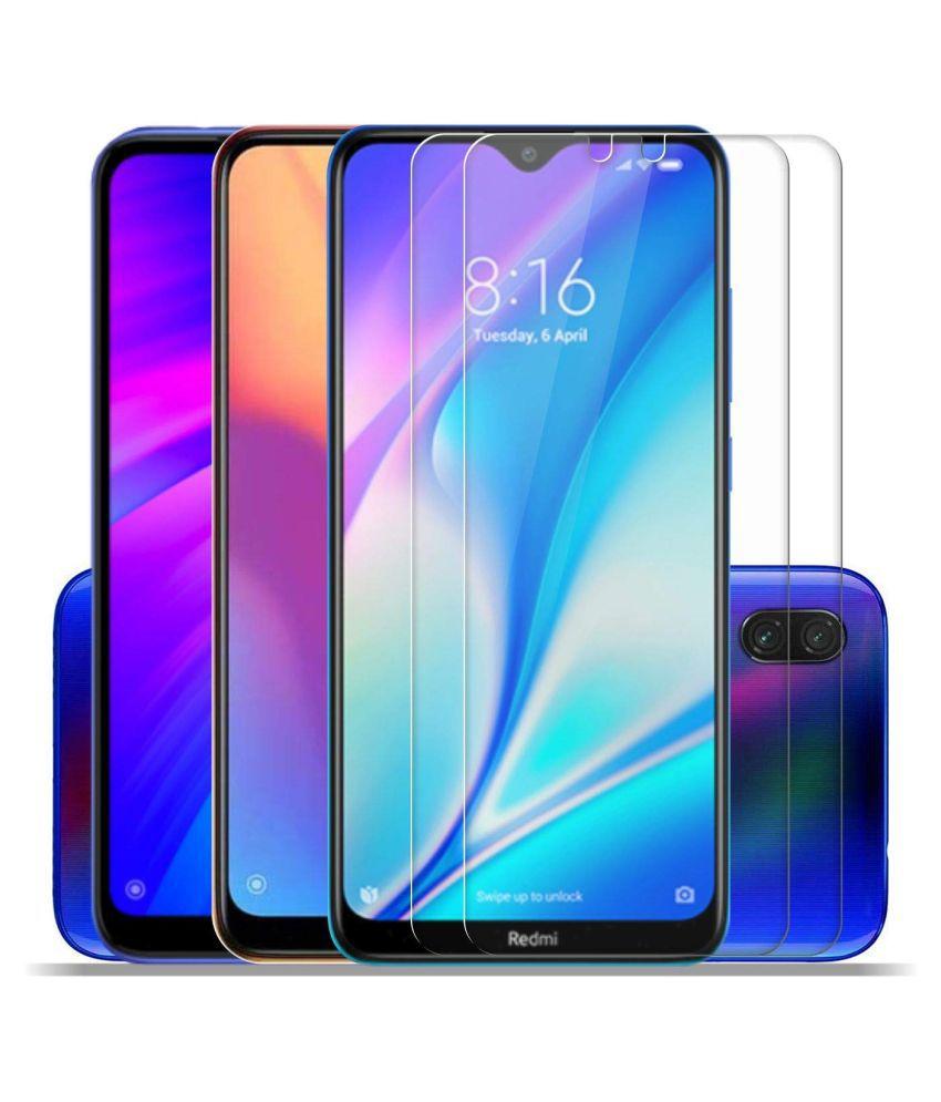 Vivo V17 Tempered Glass by Universal Store