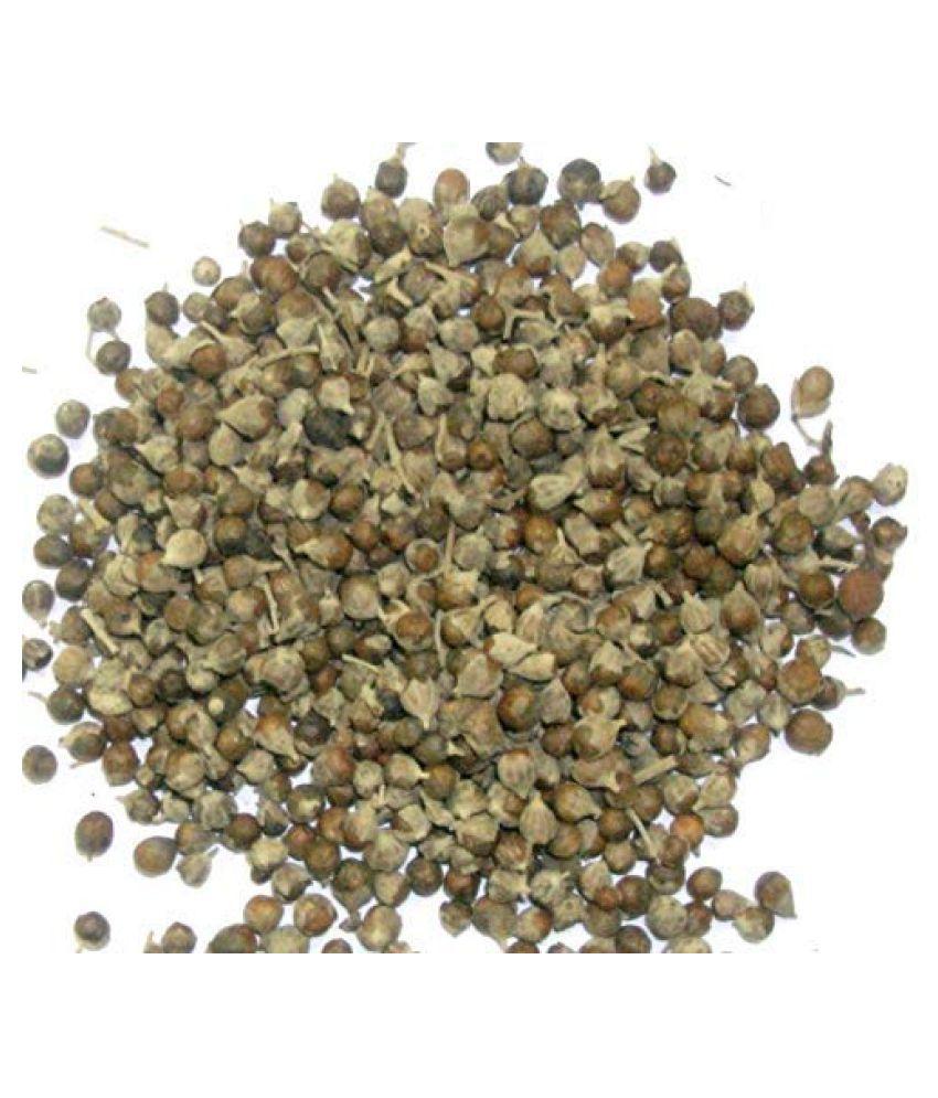 Kapebonavista Nirgand Vitex Negundo Seed Dried100g Raw Herbs 1 no.s Pack Of 1