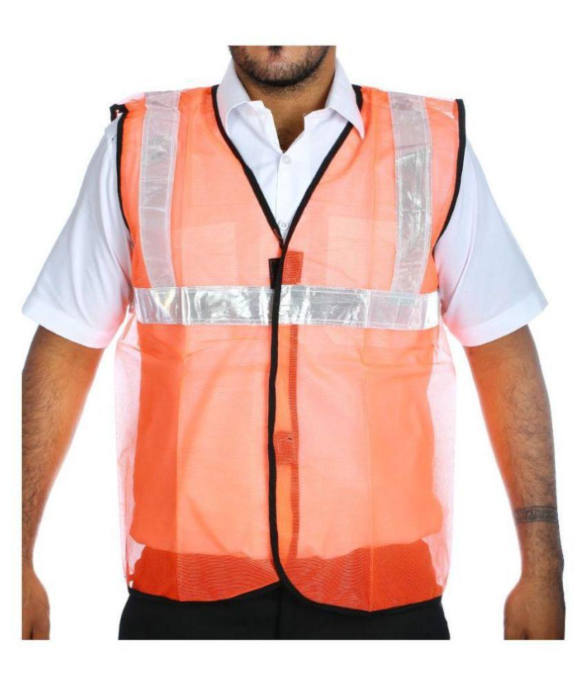 Ams Safety Jacket