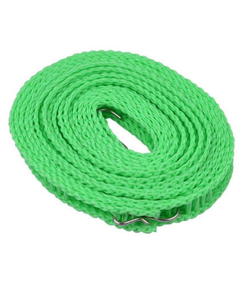 HAZZLEWOOD Nylon ClothesLines - Green