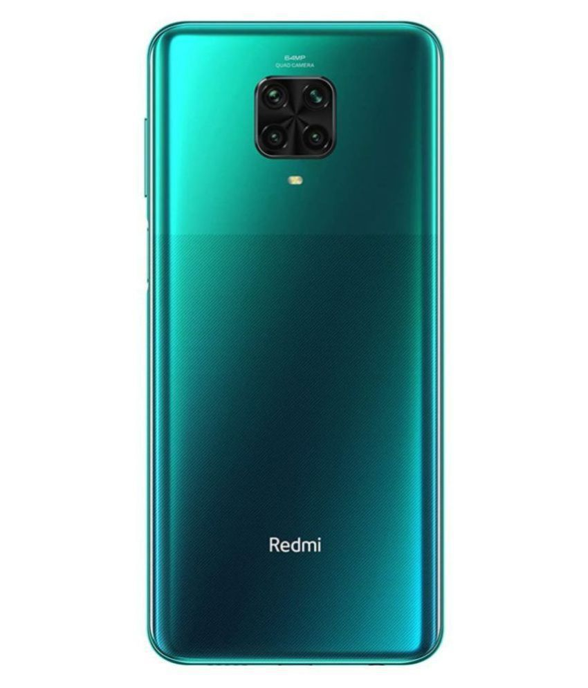Redmi Note 9 Pro Max ( 128GB , 6 GB ) Blue Mobile Phones Online at Low  Prices | Snapdeal India