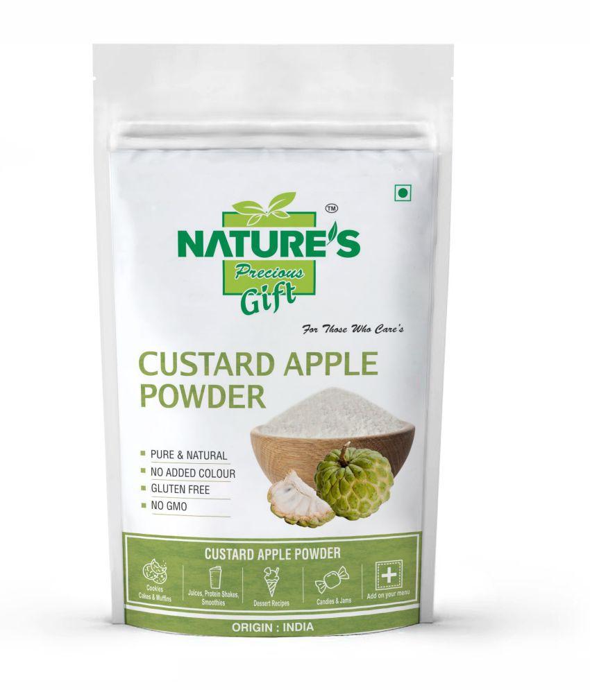 Nature's Gift Custard Apple Powder Smoothie 100 g