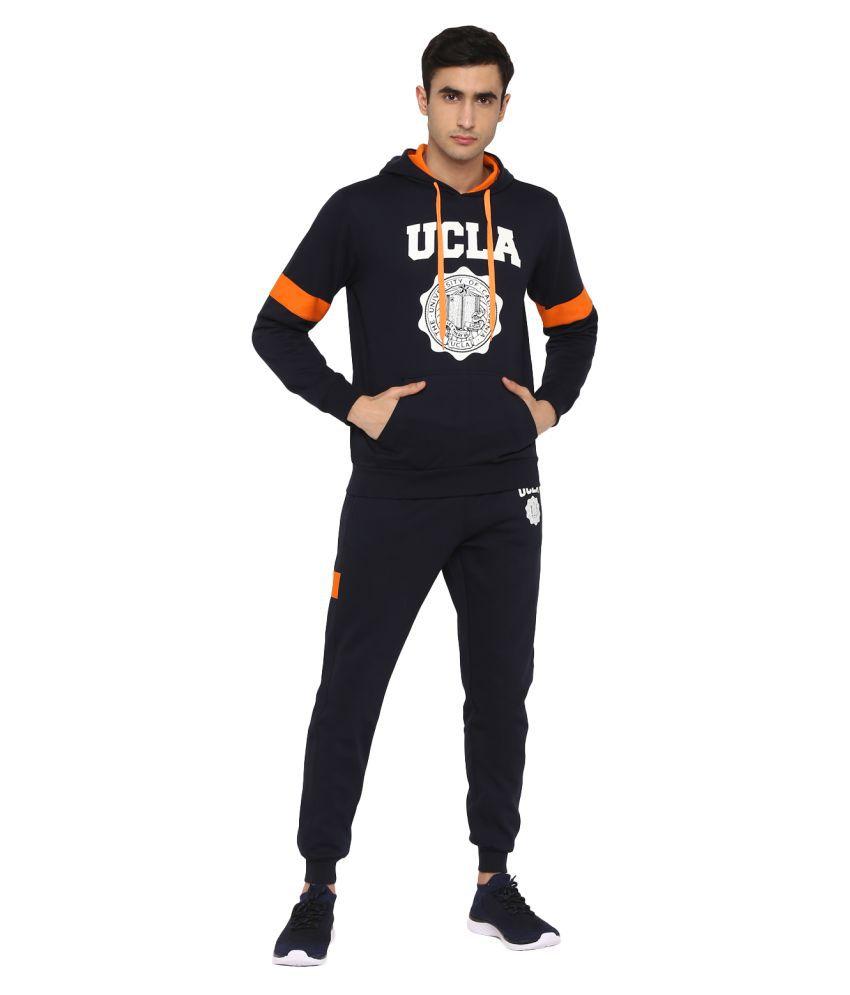 UCLA MENS PCF HOOD TS Track Suit