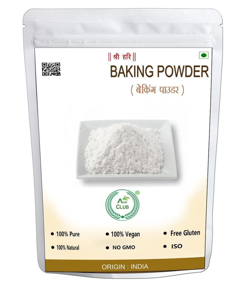 AGRI CLUB Baking Powder 1 kg