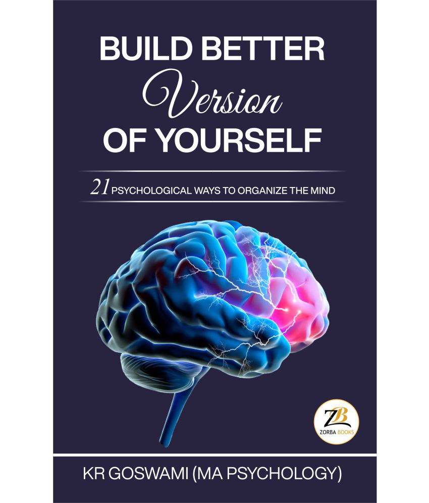 Build Better Version Of Yourself