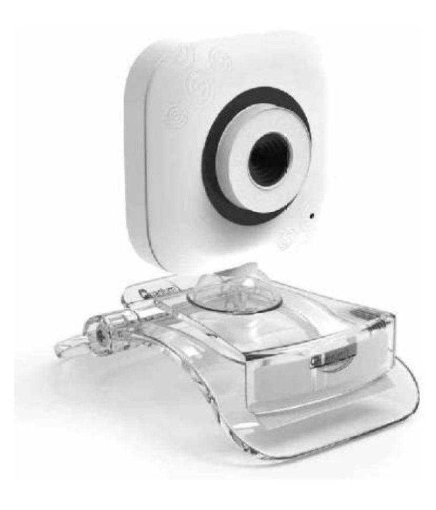 Quantum QHM495B 30 MP Webcam