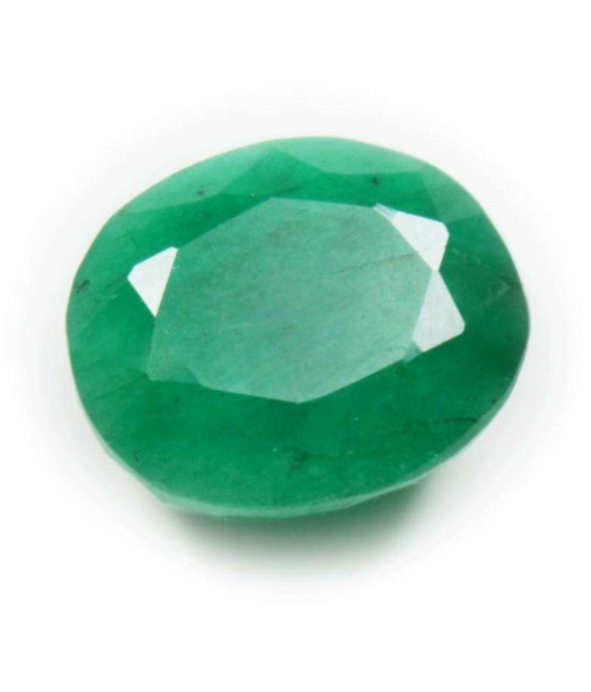 Emerald panna 7.25 Ratti Gemstone