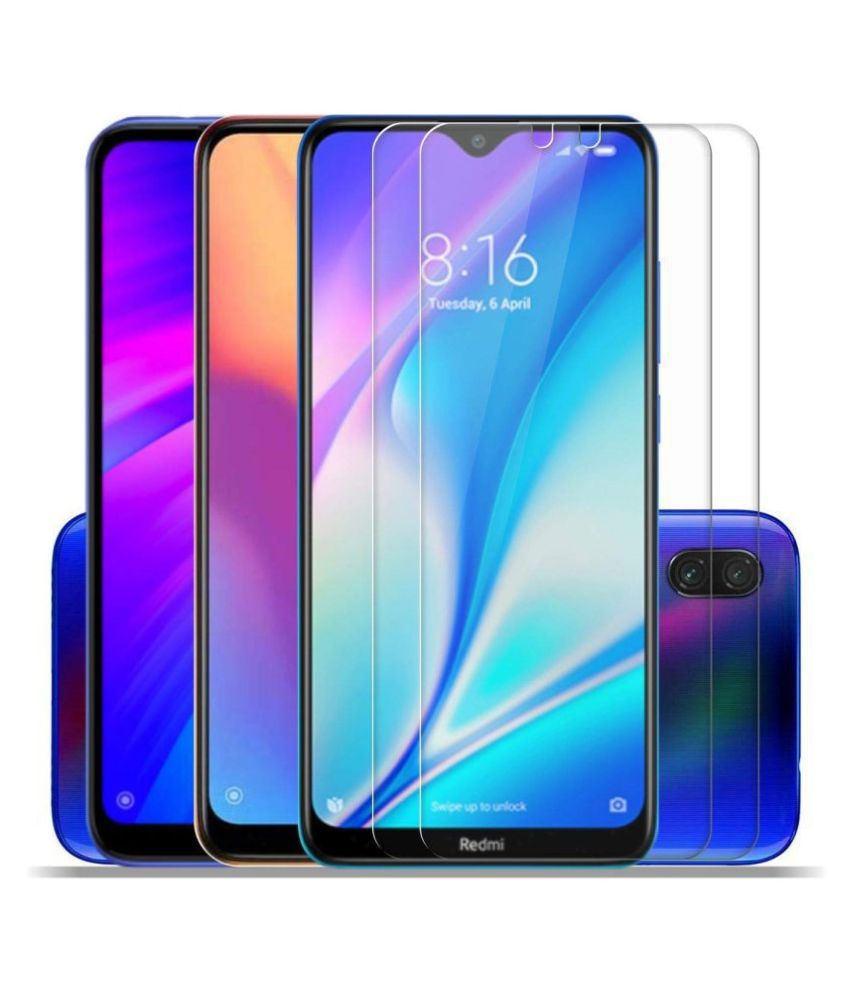 Xiaomi Redmi K20 Tempered Glass by Universal Store