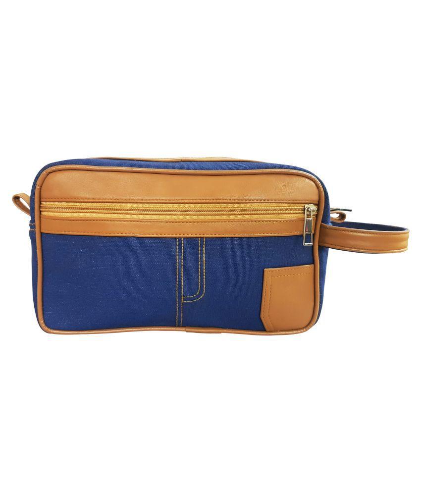 Aspen Leather Bath Kit