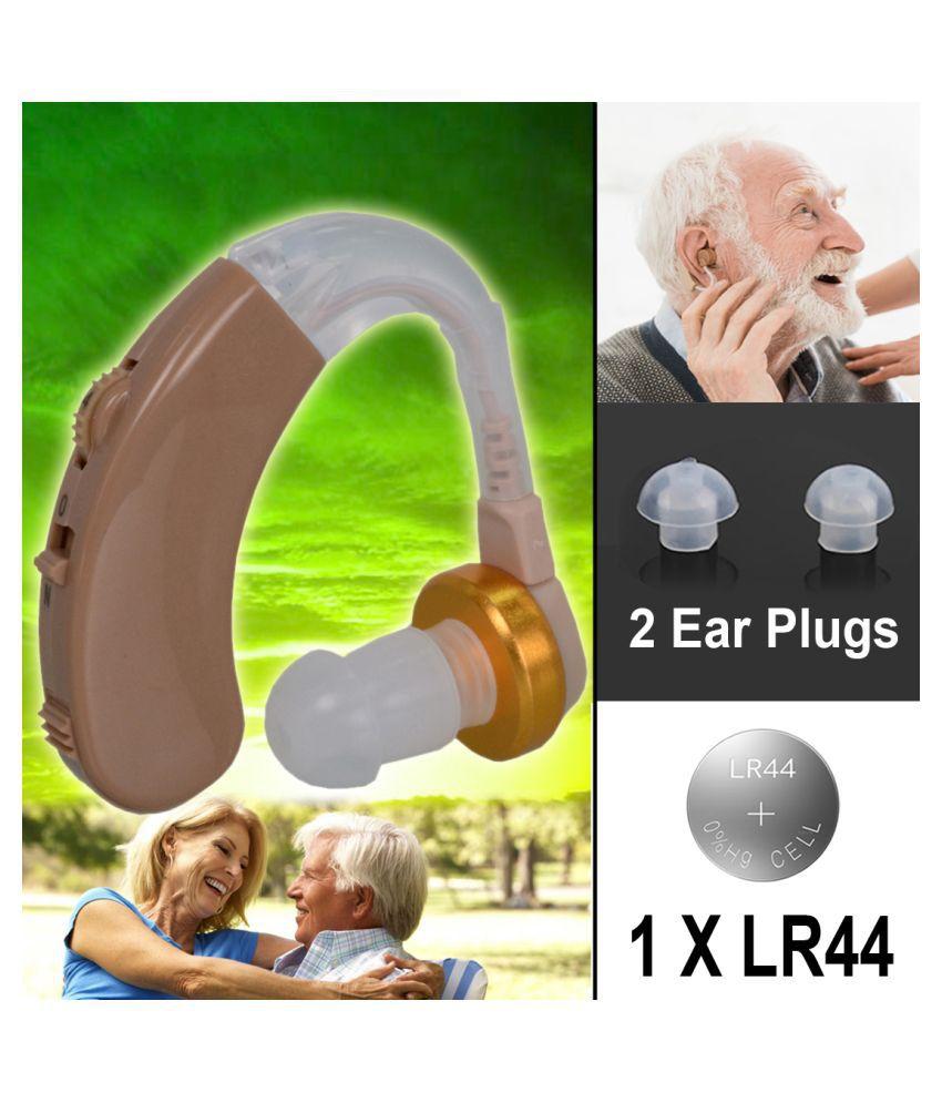 SJ AXON X-168 Hearing Aid Machine