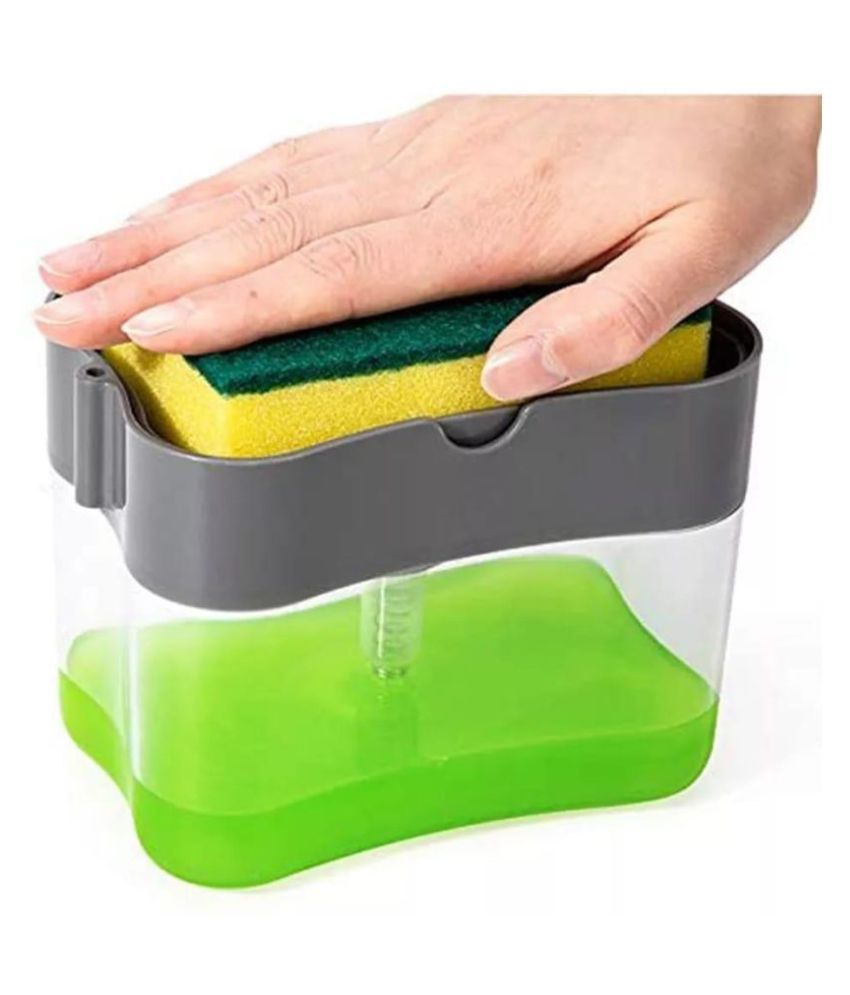 pl sky Plastic Soap Dispensers