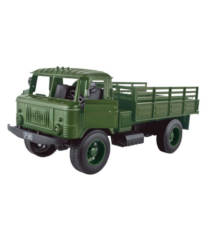 Military Truck (World War)