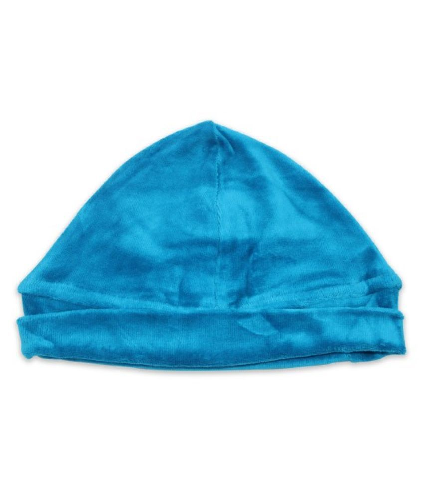 Little Kids® Soft Touch Polar Cap for Kids Winter Wear for Babies Boys and Girls