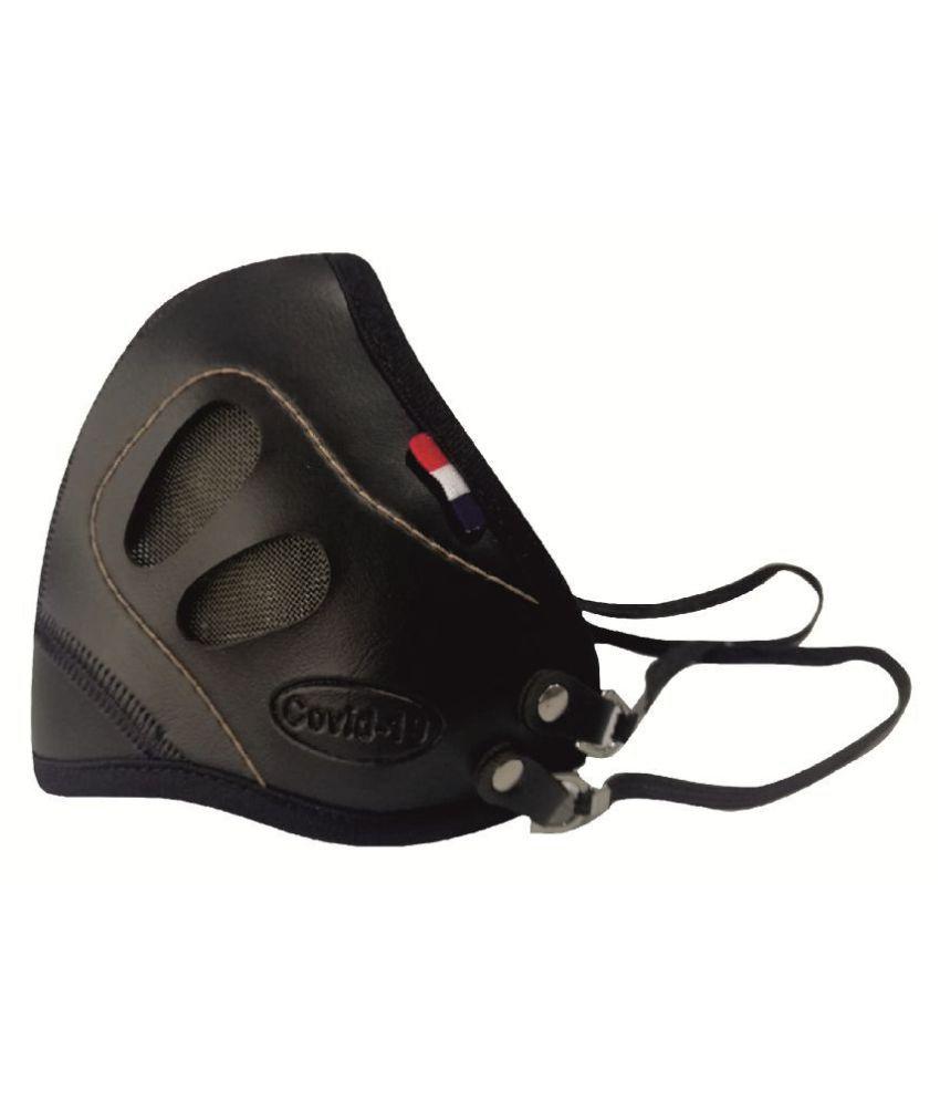 Anti Polution Mask , Best Quality Mask  ( 2 Packs )