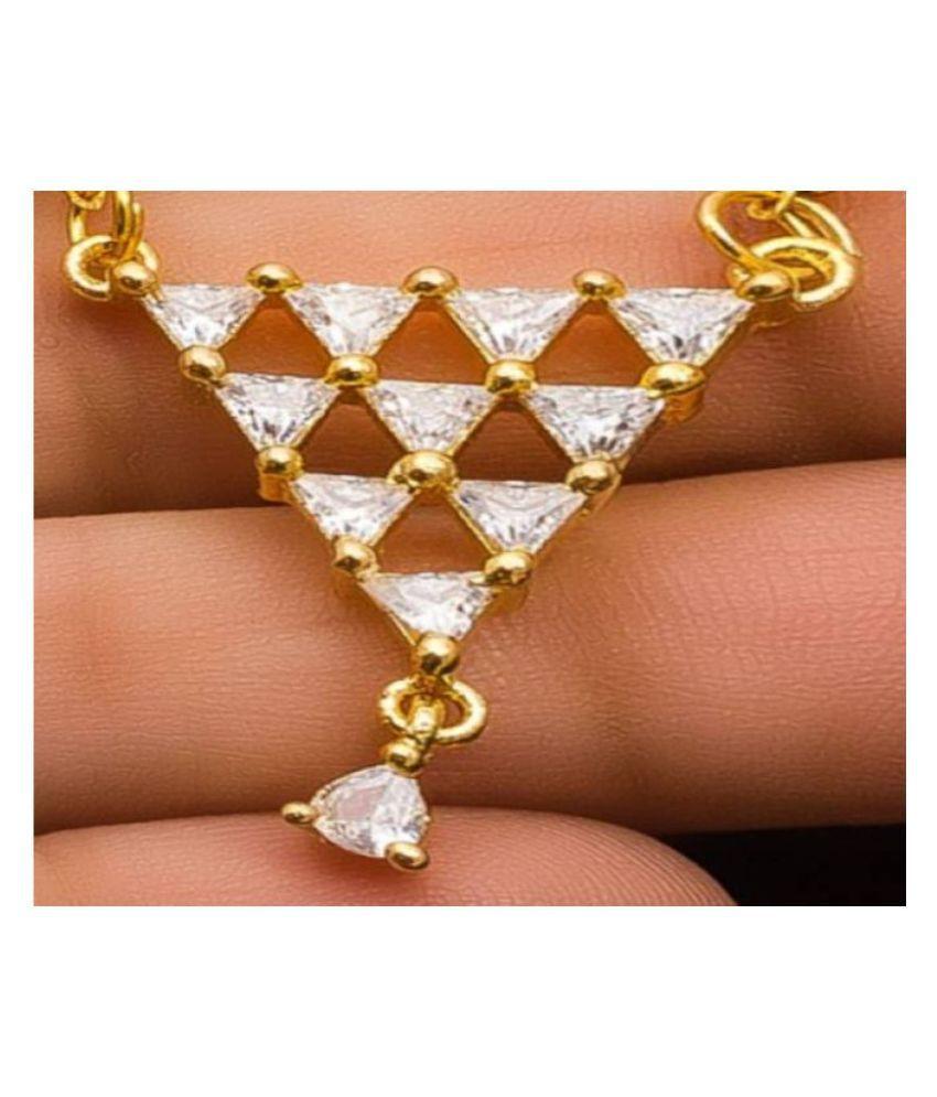 New trendy look stylish Beads jewellery